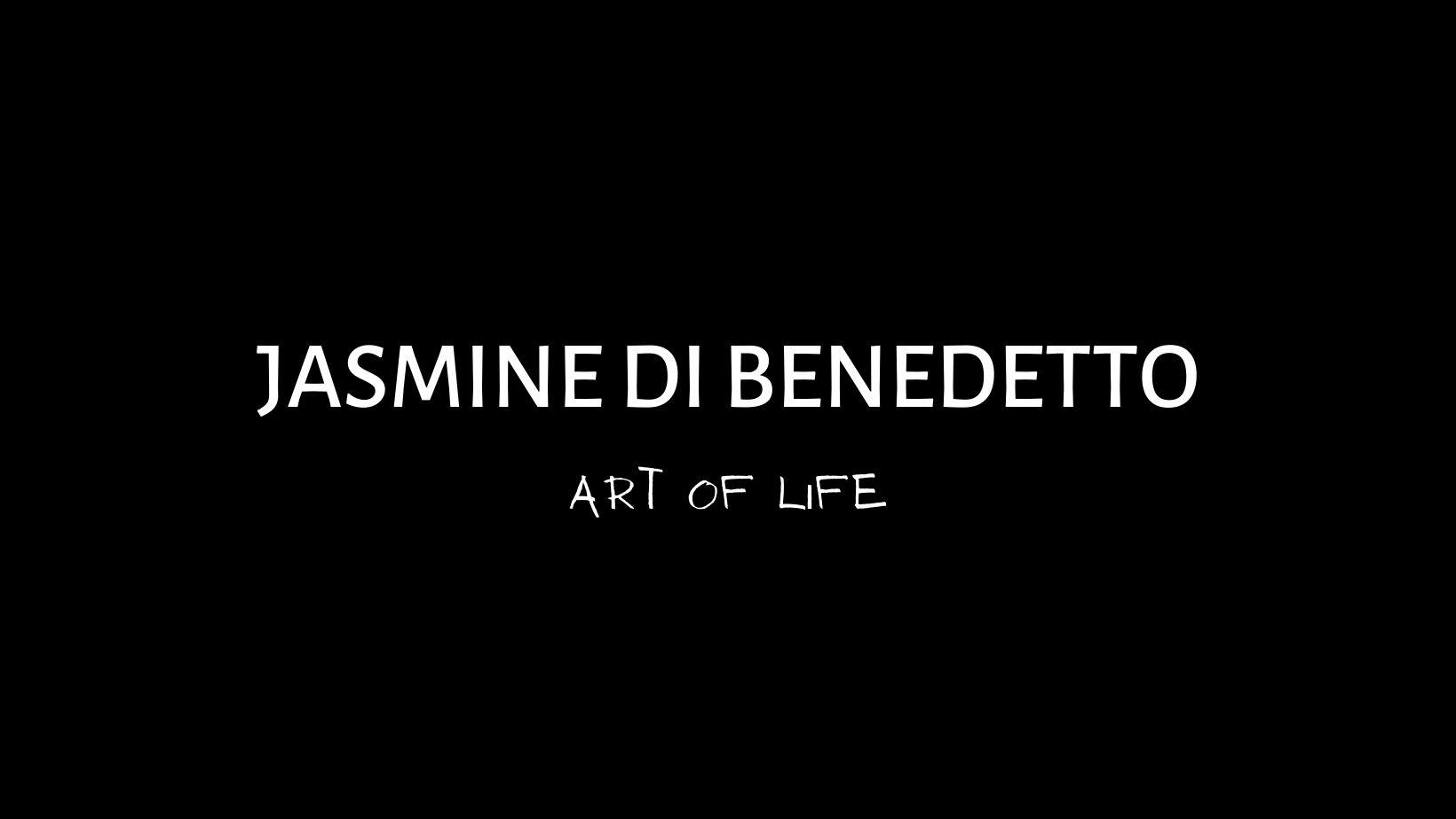 Jasmine Di Benedetto